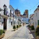 Altea-costa-blanca
