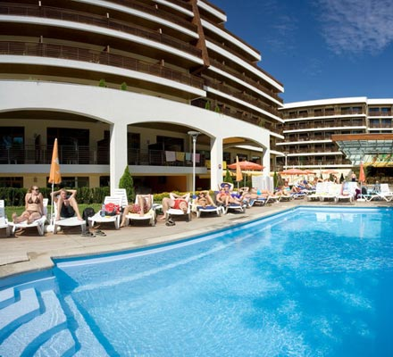 Flamingo Grand 5* & Flamingo 4*