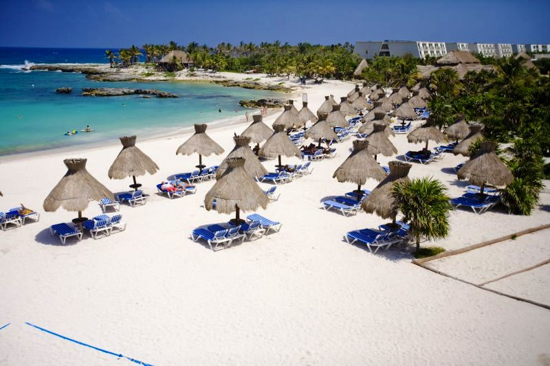 Grand Sirenis Resort Riviera Maya 5*
