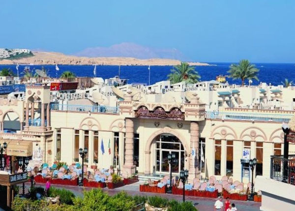 Dessole Cataract Layalina Resort 4*