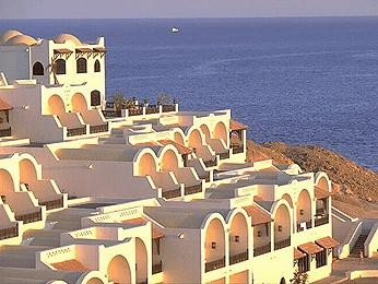 Moevenpick Resort Sharm El Sheikh 5*