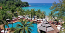 Kata Beach Resort Phuket 4*