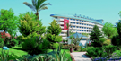 Crystal Hotels Admiral Resort Suites & SPA 5*