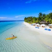 пляж отеля коста брава испания