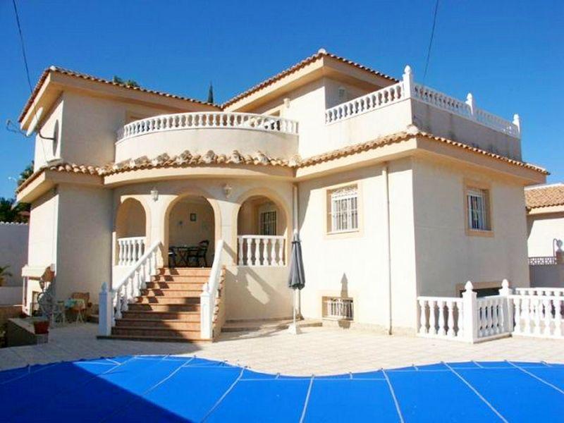 Испания куплю дом в деревне в